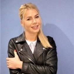 Karolina Kołosowska